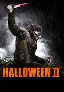 хэллоуин-2-2009 - постер