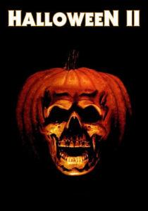 хэллоуин-2 - постер