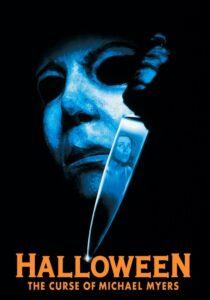 хэллоуин-6 - постер