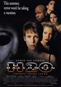 хэллоуин-7 - постер
