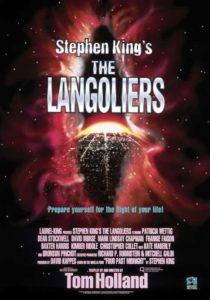 лангольеры-постер