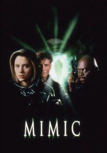 мутанты - постер