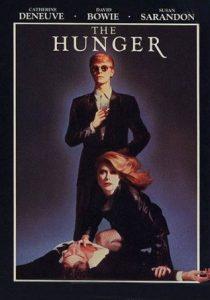 голод - постер