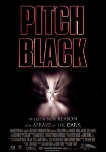 черная дыра - постер