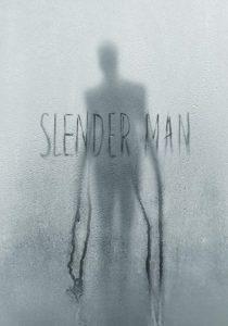 слендермен - постер