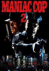маньяк-полицейский-2 - постер