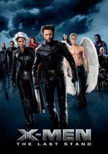 люди икс-3 - постер