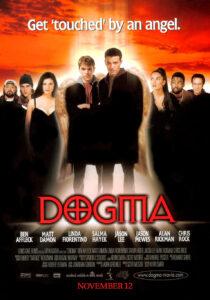 догма - постер