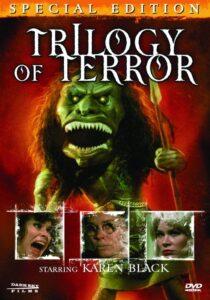 трилогия ужаса - постер