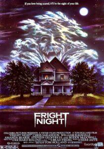 ночь страха - постер